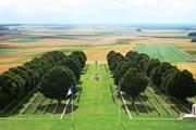 Aust War Graves - Villers Bretonneaux small