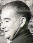 Ernie McFarlane, Newtown Club Official & League president 1961-64