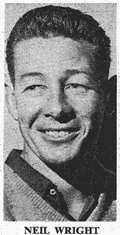 1963 Neil Wright - Wests coach small