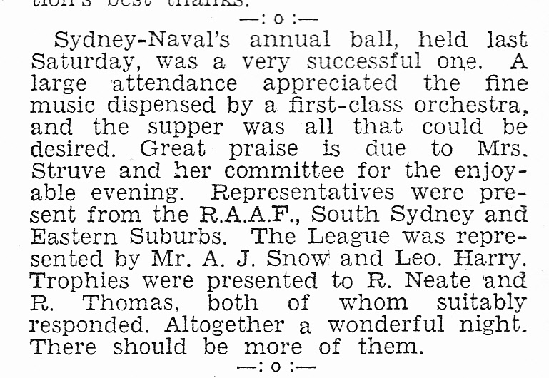 1944-09-23 - Football Record Article