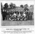 1945 Sydney Football Club - 1st Grade 2 small