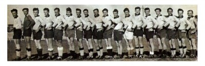 1947 Randwick Football Club