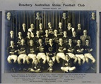 1939 Rosebery Football Club - 1st Grade thumbnail