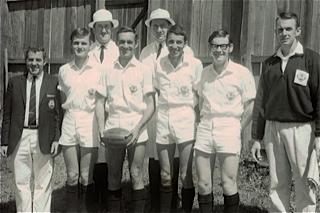 1967 Sydney Grand Final Umpires
