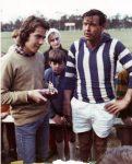 1969 U-17 Rolf Saare,John Weathers