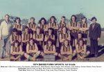 1974 Bankstown Sports FC A Grade