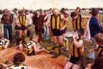 1978 Bankstown Sports Bruce Hunter