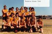 1982 Reserve Grade thumbnail
