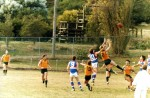 1985 Bankstown Sports v East Sydney FC