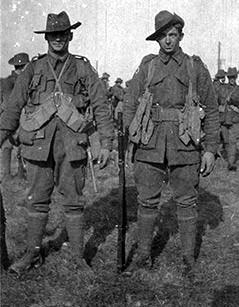 two-australian-soldiers