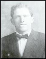 1917 Bob Merrick