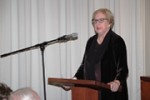 2015-04-15 Book Launch - Lesley Brydon thumbnail