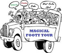 Bus tour small