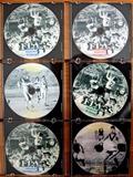 Six DVDs thumbnail