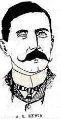 1903 - A E Kewin - NSWAFL Sec small