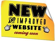 New Website small