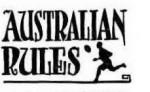 Australian Rules Title