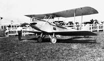 1930 Bi-plane thumbnail