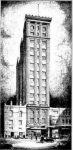 Hotel Morris - Pitt Street