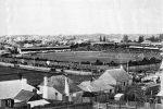 1877 Albert Cricket Ground, Redfern, venue of first game of Aust football