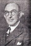 William H Fitt, League President 1946-47