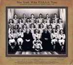 1948 NSW PSAAA Aust Football Team