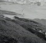 1960 Trumper Park from the hill