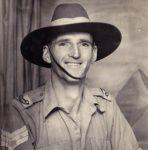 Allan Gilpin, NSWANFL Treasurer 1953-58