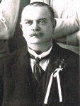 E W Butler, Paddington FC official & NSWFL President 1915-17