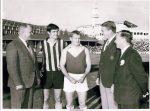 1968 SCG l-r Ley Jenkins, Cliff Matson, Peter Kilmister, Bill Hart, Frank Morgan small