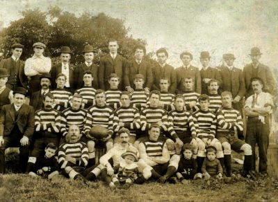 1909 Newtown (Sydney) Football Club