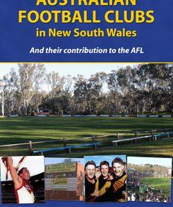 Australian Football Clubs in NSW by Miles Wilks