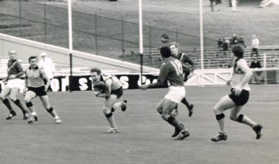 1969 NSW v South Australia Seconds